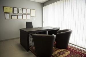 γραφείο γυναικολογικό ιατρείο Παιανίας