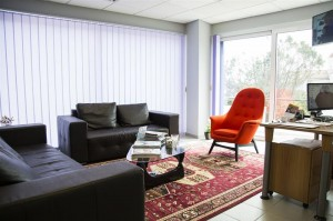 χώρος αναμονής γυναικολογικό ιατρείο Παιανίας